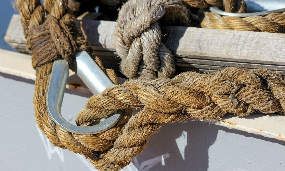 Tips for Splicing Double Braid Ropes
