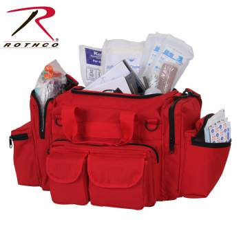 Rothco 1145 EMT Medical Trauma Kit
