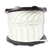 1/2'' DOUBLE-BRAIDED POLYESTER WINCH ROPES
