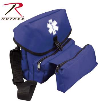 Rothco EMS Medical Field Pouch