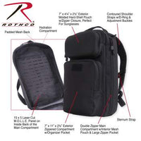 Rothco 2505 Every Day Carry Transport Pack