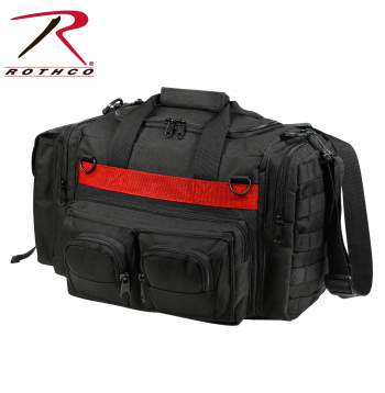 Rothco 2751 Thin Red Line Concealed Carry Bag
