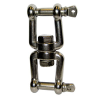 Stainless Steel 8mm Jaw-Jaw Anchor Swivel