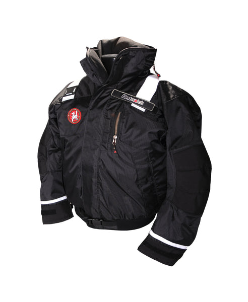 First Watch AB-1100 Pro Bomber Jacket Black