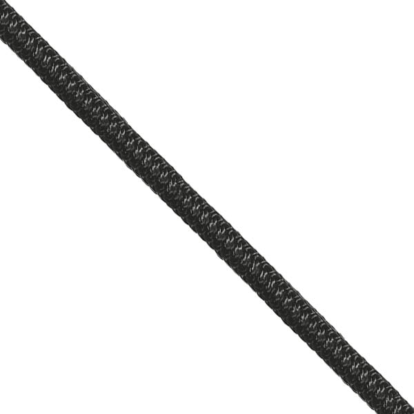 "1/4"" Samson Accessory Cord Black 300' 2,200 LB Average Strength"