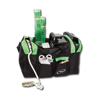 TRANSPORT BAG WITH COMPARTMENTS