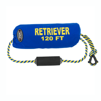Retriever 120′ Rope, Pet Rescue Device