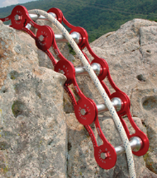 Edge Roller Rope Protection