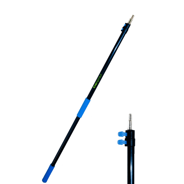 EVERSPROUT 5'-12' Aluminum Telescopic Extension Pole