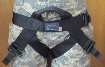 CMI Quick Stealth Harness