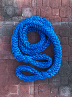 "1-5/8"" X 14'L Amsteel-Blue Recovery Rope 283,000 LB Average Strength"