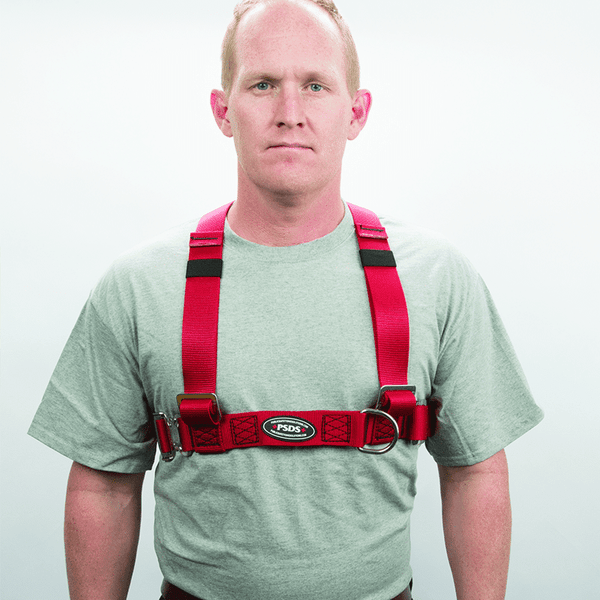 IRS Ice Rescue or Water Harness