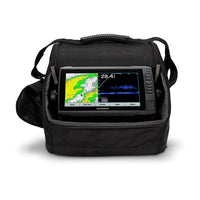 Garmin Panoptix™ LiveScope Ice Fishing Bundle w/UHD 93sv Sonar