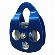 "CMI 2-3/8"" Aluminum ""Cable-Able"" Pulley (RC103)"