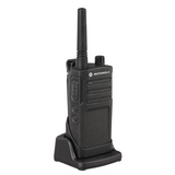 Motorola RMM2050 Two-Way Radio for Business 5-Channel MURS