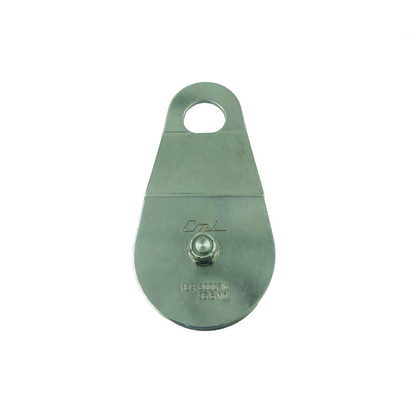 "CMI 2"" NFPA Compliant Service Line Bearing Pulley (RP117NFPA)"