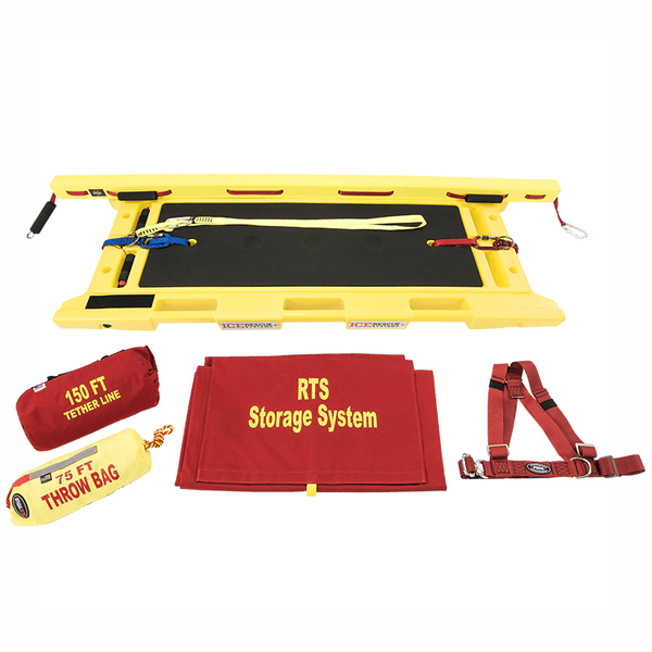 Rapid Transport Extrication Sled Kit 2