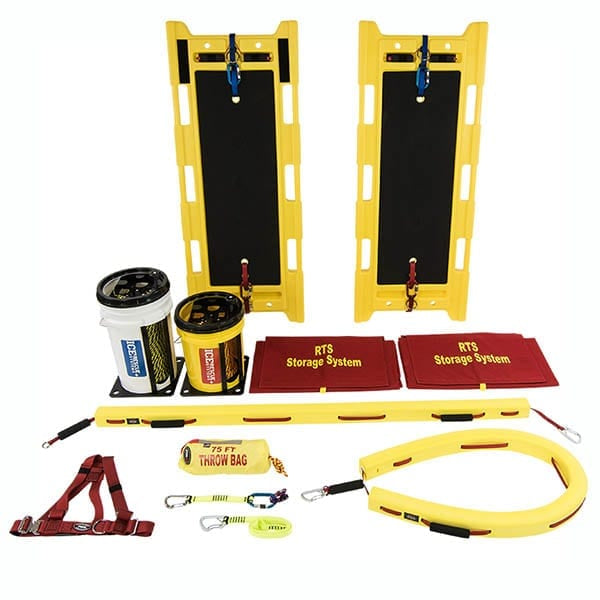 Rapid Transport Extrication Sled Kit 5 In Haul – Out Haul