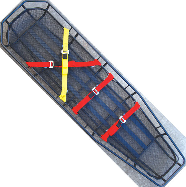 RescueTECH Tapered Stokes Stretcher