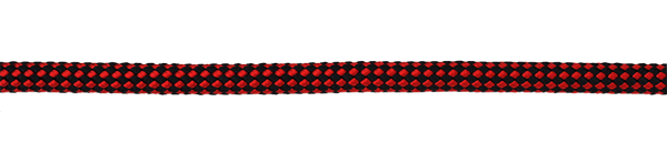 Red Finish Line 32-Strand Kernmantle ✻ Climbing / Rappelling / Rescue