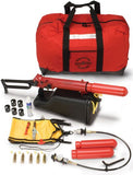 Resqmax Swiftwater Rescue/Messenger Line Deployment Kit 412 *Call for Pricing