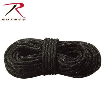 "Rothco 7/16"" SWAT Static Rappel Rescue Line (150' or 200')"
