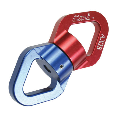 CMI NFPA Compliant Ball Bearing Rescue Swivel