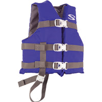 Stearns Classic Child Life Jacket - 30-50lbs