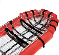 Basket Stretcher Flotation Kit