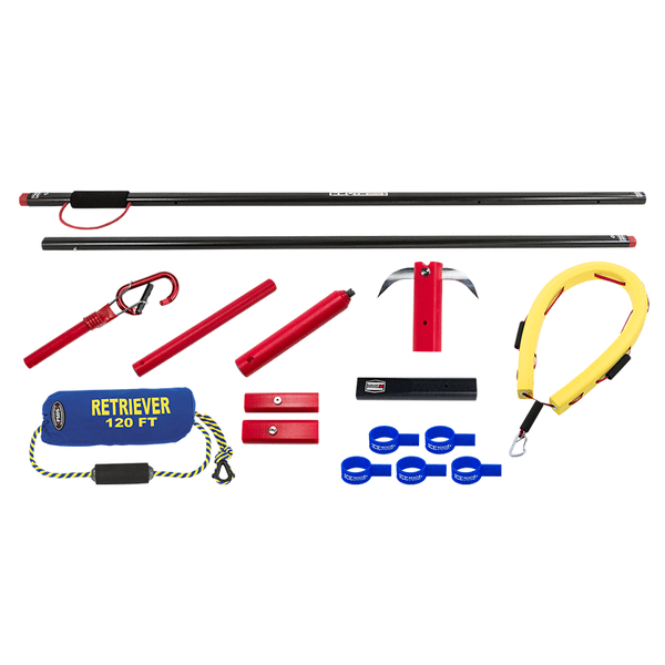 Tactical Reach Pole Kit 3