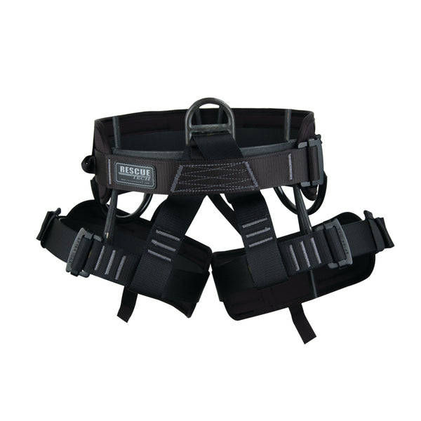 Padded Adjustable TAC Seat Harness w/D Ring