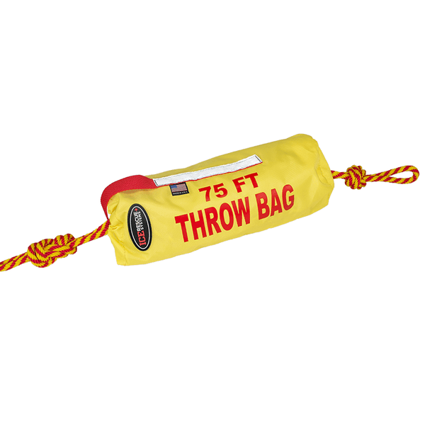IRS Throwbag