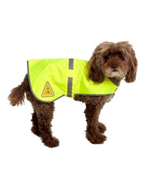Utility Pro Hi Vis Dog Safety Vest UHV900