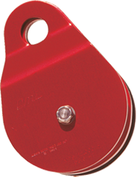 CMI NFPA Compliant Uplift Companion Pulley (UP102NFPA)