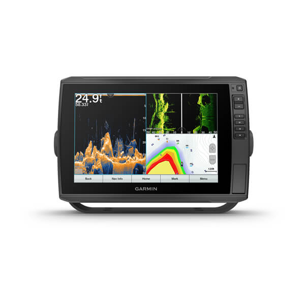 Garmin ECHOMAP™ Ultra 106sv (with or without transducer)