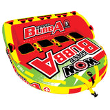 WOW Watersports Giant Bubba HI-VIS Towable - 4 person