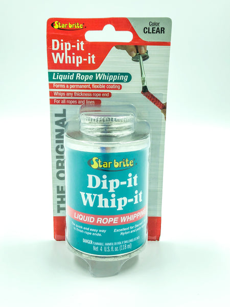 Whip End Dip (Various Colors)