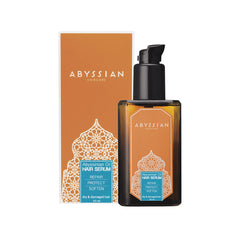 Abyssinian Oil Hair Serum