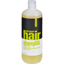 EO Products - Shampoo - Sulfate Free - Everyone Hair - Volume - 20 fl oz