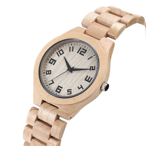 Maple Watches