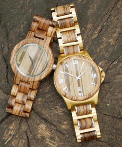 cheap wooden watches