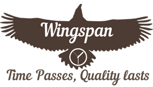 Wingspan Watches