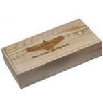 Load image into Gallery viewer, The Harrier (Zebrawood)
