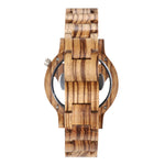 Load image into Gallery viewer, The Kestrel (Zebrawood)