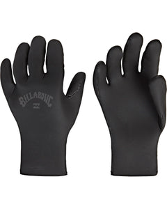2mm Absolute 5 Finger Glove