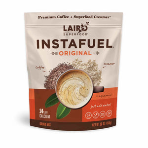 Laird Superfood Instafuel - Creamer + Coffee - COSUBE - Coffee Shop in Portland