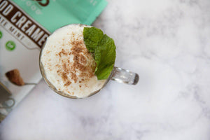Laird Superfood Creamer - Chocolate Mint