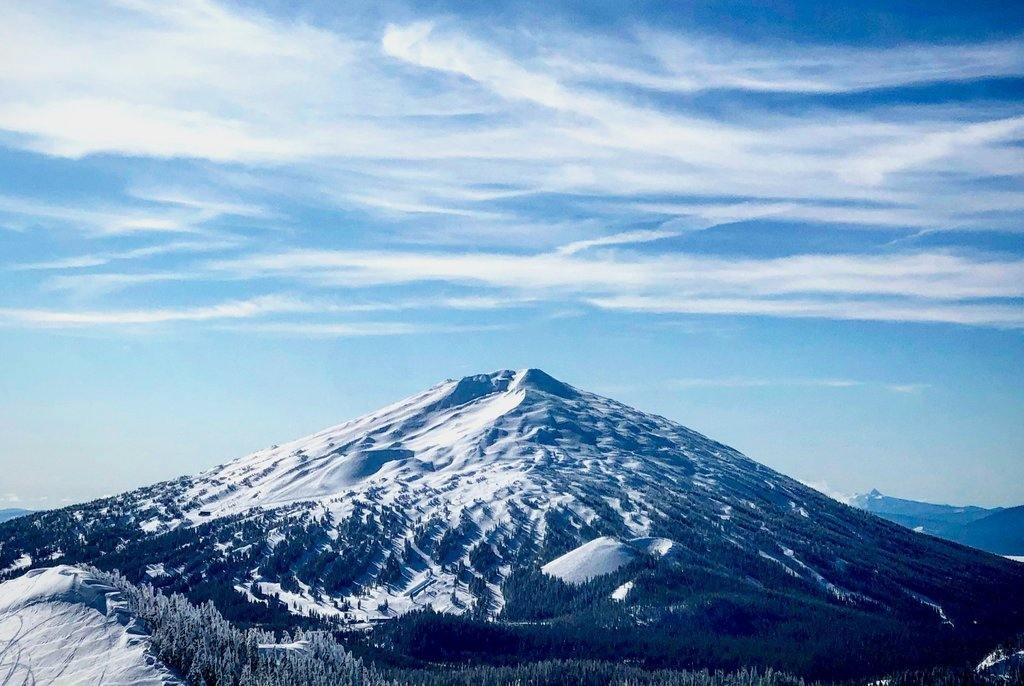 The Mt. Bachelor Tumbler