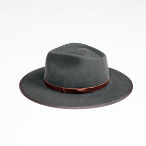 Dylan Fedora Special Edition - Grey