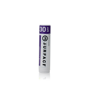 SPF30 Lip Balm .15oz - Coconut Berry